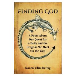 KAREN ULM RETTIG FINDING GOD